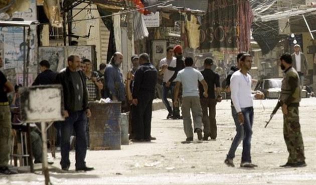 Lübnan'daki saldırıyı Azzam tugayları üstlendi