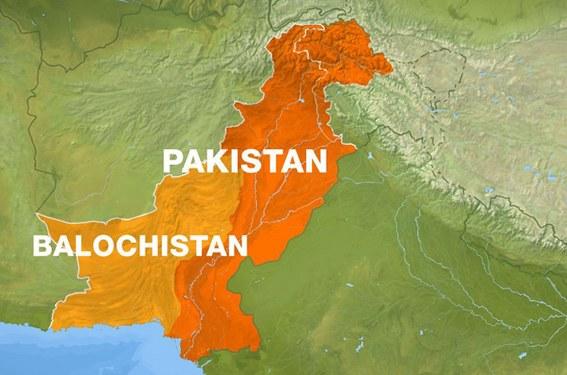 Belucistan'da operasyon: 30 kişi öldürüldü