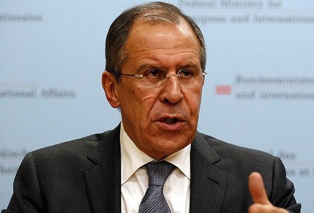 Lavrov'dan Ukrayna'ya 'ulusal diyalog' çağrısı