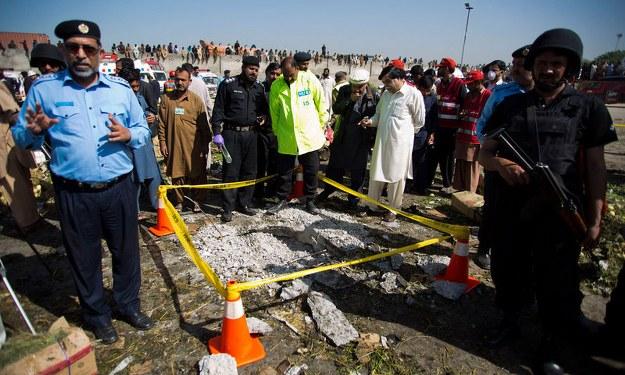 Taliban, İslamabad'daki saldırıyı kınadı