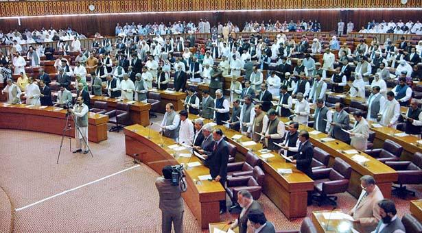 Pakistan'da gözaltı süresi 90 güne çıkıyor
