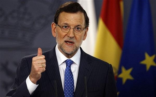 İspanyol meclisinden Katalonya'da referanduma red