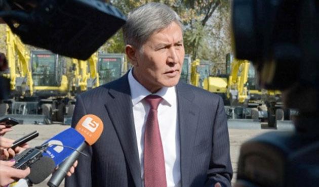 Kırgızistan, bugün Gümrük Birliği'ne giriyor