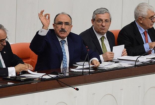 Atalay: Aranan MİT görevlisi yok