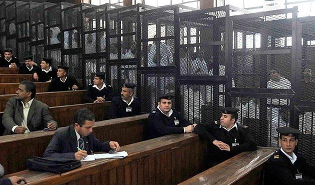 Mısır'daki yeni idam kararlarının yankıları