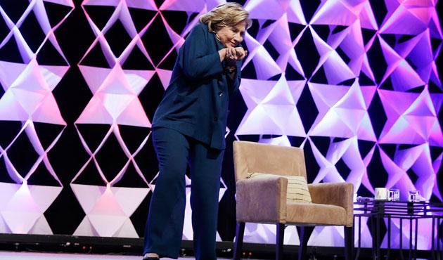 Clinton, başkanlık adaylığını açıklamaya hazırlanıyor