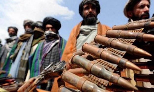 Taliban'daki iç çatışma büyüyor