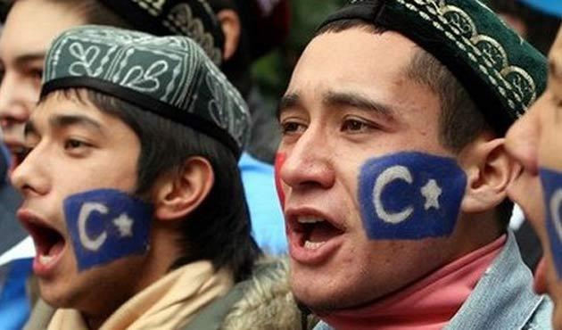 Çin'den 113 Uygur'a hapis cezası