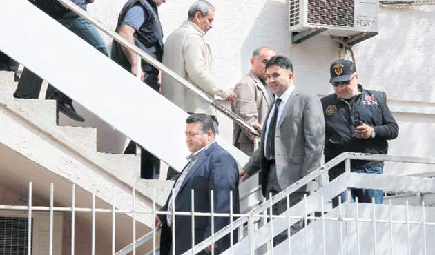 Adana'dan gönderilen savcıdan polislere suç duyurusu