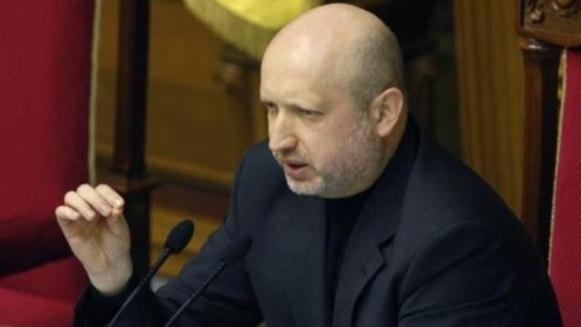 Ukrayna başkanvekili ile AGİT genel sekreteri görüştü