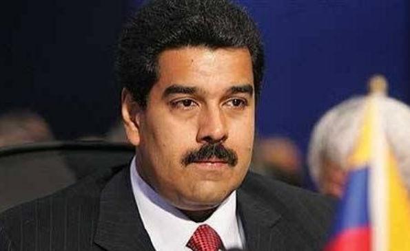 Venezuela'da iktidar ve muhalefet canlı yayında tartıştı