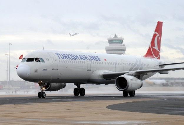 THY'nin Moskova uçağında bomba paniği