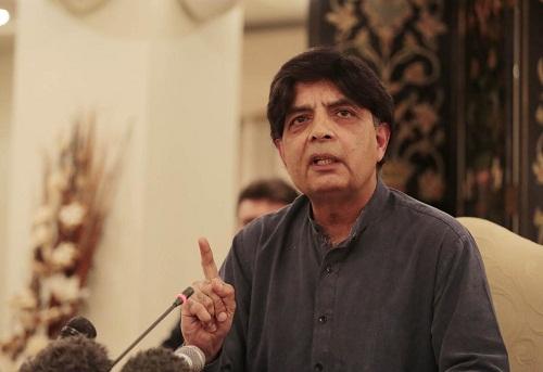 Pakistan, Taliban'ı çelişkili olmakla suçladı