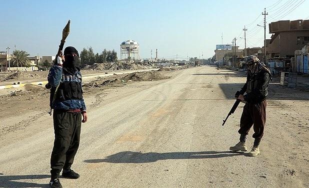 Irak Ordusu Enbar'da operasyon başlattı