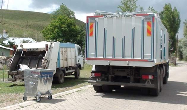Karlıova'yı kaybeden BDP araçları da geri çekti