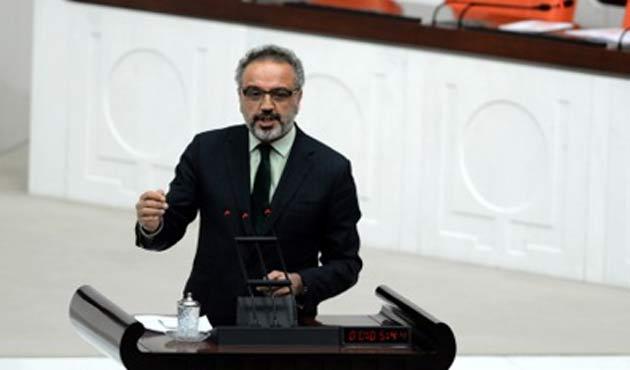 BDP'li Sakık'tan MİT'e tebrik...