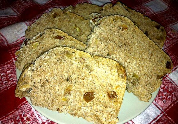 Sofradan ekmeği eksik etmeyin