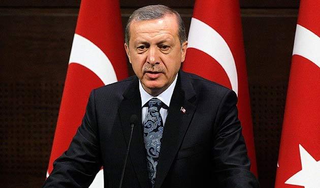 Adana'daki savcıdan Erdoğan'a tazminat davası