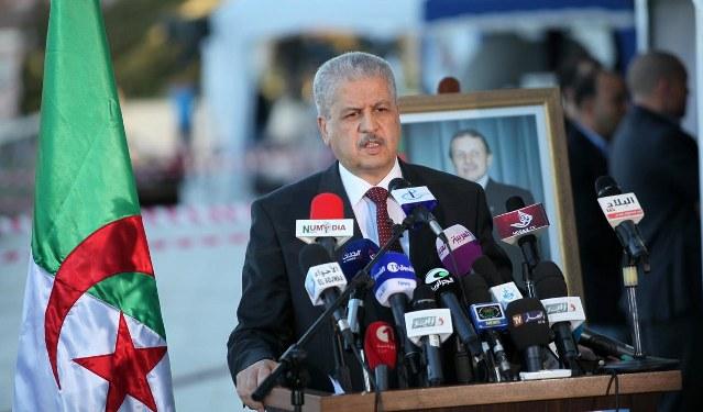 Cezayir cumhurbaşkanlığı seçimlerine itiraz