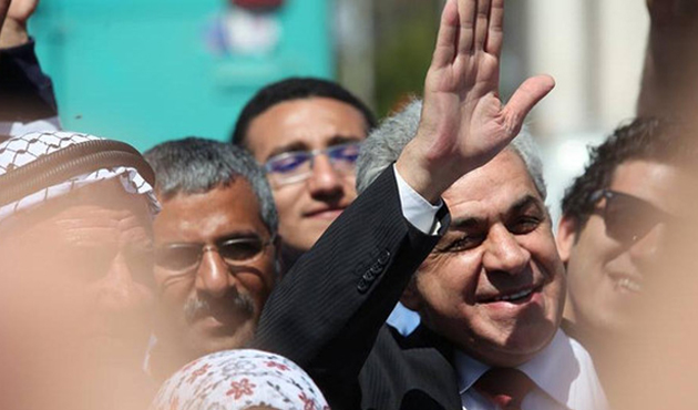 Sisi'nin en güçlü rakibi de resmen başvurdu
