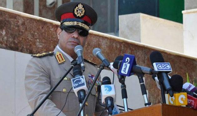 Sisi'den ABD'ye: Yardım etmezsen Afganistan oluruz