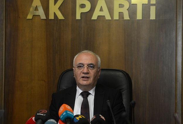 AK Parti'den 'istismar' açıklaması