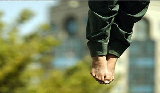 İran'da bir mahkuma daha idam sehpasında af