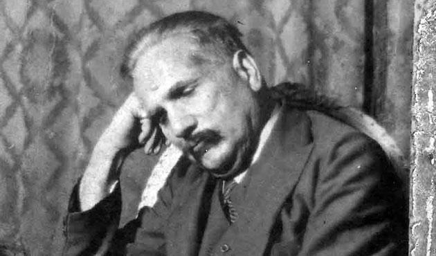 Mütefekkir ve şair: Muhammed İkbal