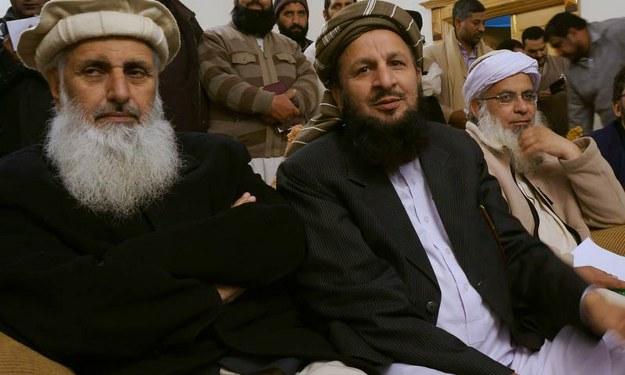 Pakistan Cemaat-i İslami Talibanla müzakereden yana