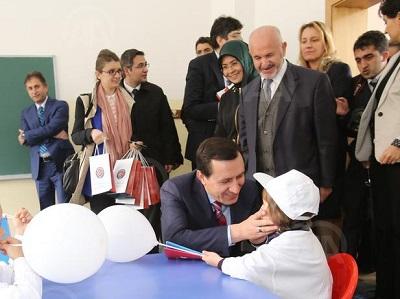 İşler, Kosova'da bir çok açılış yaptı