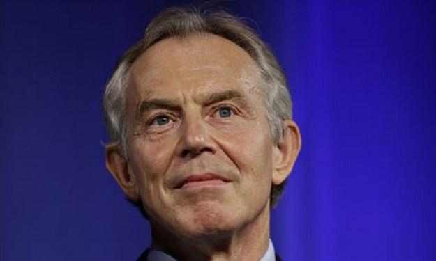 Blair: İslamcılara karşı darbeyi desteklemeliyiz