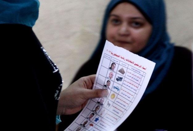 Ürdün'deki Suriyeliler seçim için oy kullanabilecek