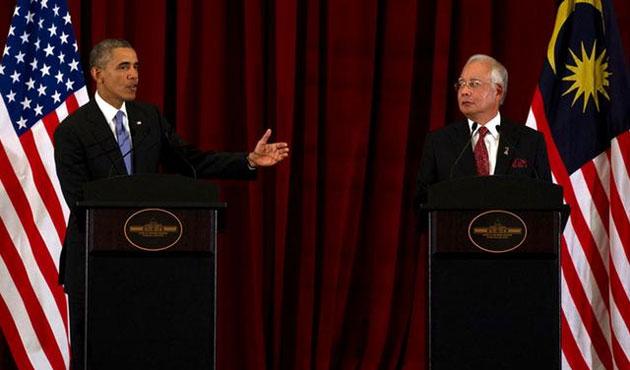 Obama'nın Malezya ziyaretinin yankıları sürüyor