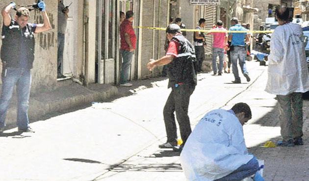 Şanlıurfa'daki patlamada iki çocuk yaralandı