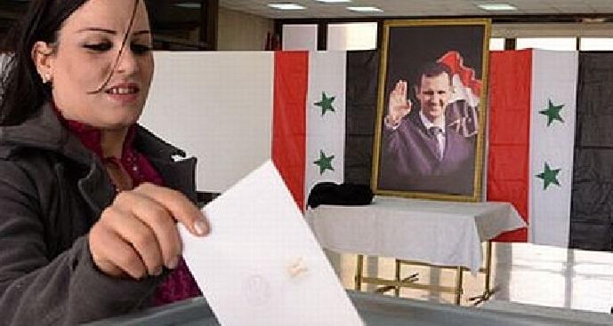 11 Arap ülkesindeki Suriyeliler oy kullanamıyor