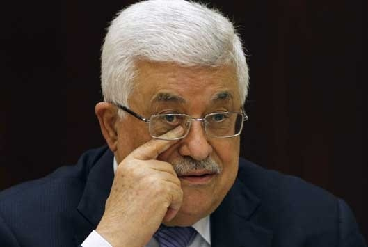 Abbas'tan şartlı müzakere çağrısı