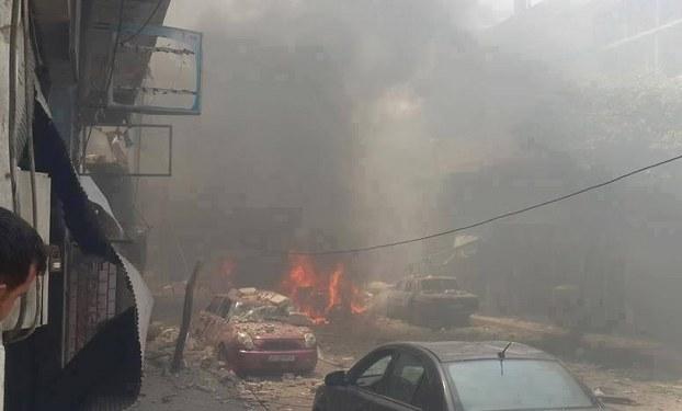 Irak'ta bombalı saldırı: 32 ölü