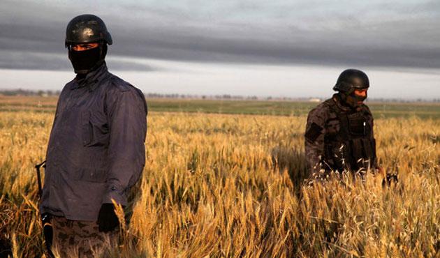 Irak'ta İŞİD, ordudan daha güçlü