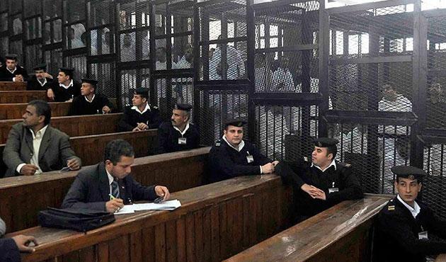 Türk üniversitelerinden Mısır'a idam mektubu