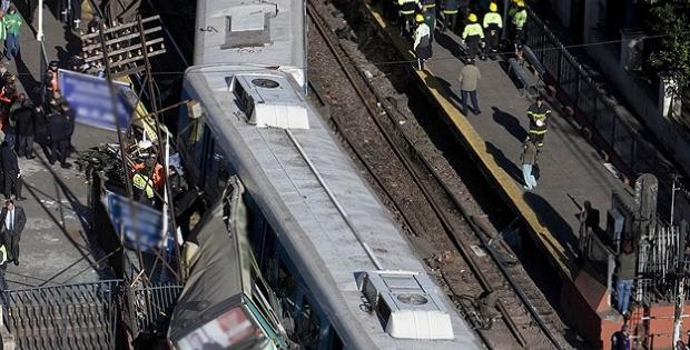 Kongo'daki tren kazasında ilginç detay