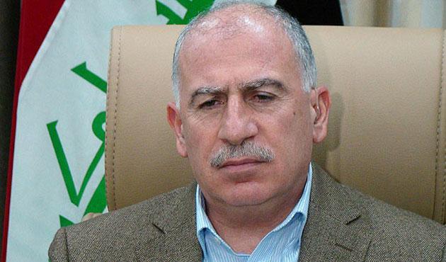 Irak Meclis Başkanı: Maliki ile koalisyon kurmayız