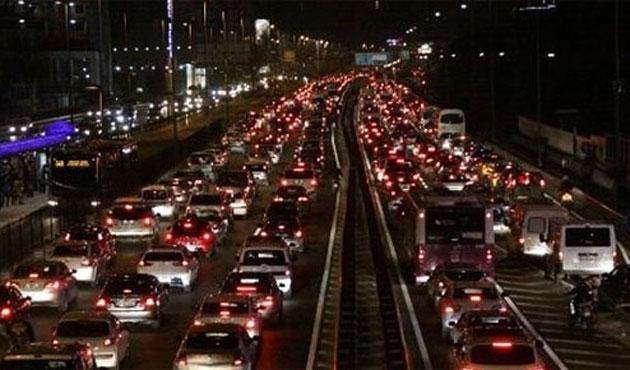 İstanbul'da 1 Mayıs ulaşım düzenlemesi