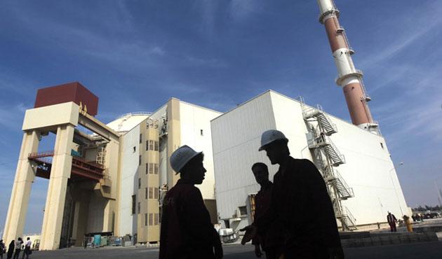ABD'den İran'la çalışan şirketlere yaptırım