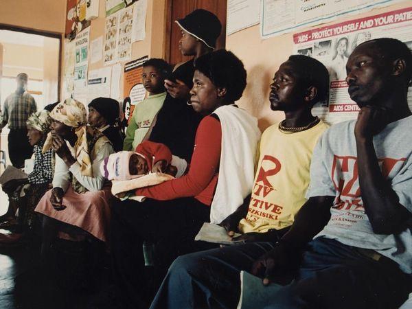 AIDS ırkçılık sonucu ortaya çıkmış