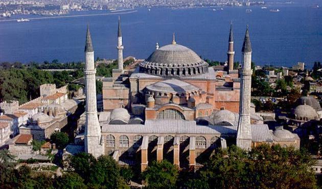 Ayasofya Camii 82 yıldır müze...