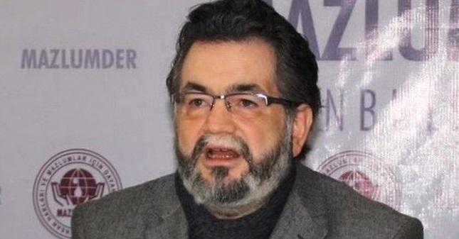 Mazlumder: Afganistan'daki ölümlerden ABD sorumludur