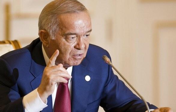 Özbekistan cumhurbaşkanlığı seçimi ertelenebilir