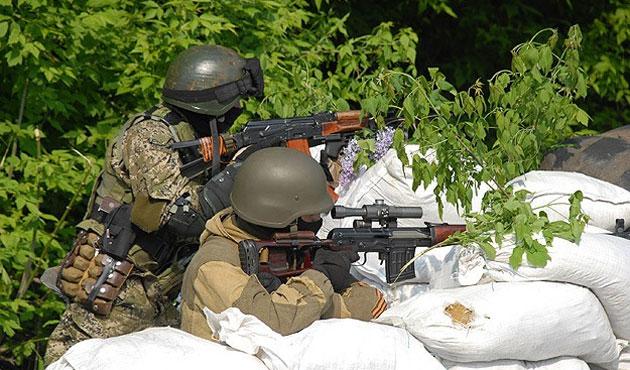 Ukrayna'da kısmi seferberlik kararnamesi mecliste