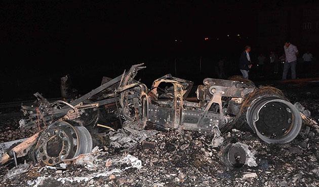 Hatay'da tren kazası: 1 ölü, 10 yaralı