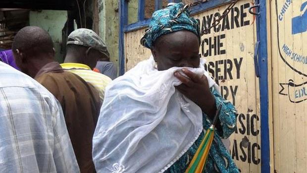 Boko Haram kız kaçırma eylemini üstlendi
